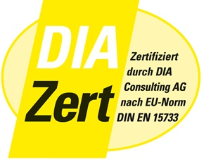 Logo-DiaZert-Immobilienmakler
